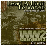 Lead A Hoor To Water graphic